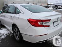 Make Honda Model Accord Year 2018 Colour White kms