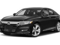 Make Honda Model Accord Year 2018 Colour Black kms 7