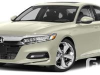 Make Honda Model Accord Year 2018 Colour White kms 25
