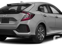 Make Honda Model Civic Year 2018 Colour Silver kms 25