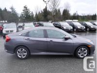 Make Honda Model Civic Sedan Year 2018 Colour Grey kms