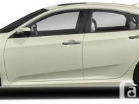 Make Honda Model Civic Year 2018 Colour White kms 6