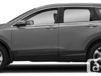 Make Honda Model CR-V Year 2018 Colour Silver kms 10