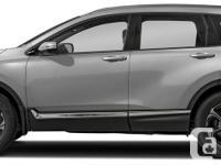 Make Honda Model CR-V Year 2018 Colour Silver kms 25