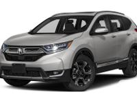 Make Honda Model CR-V Year 2018 Colour White kms 10