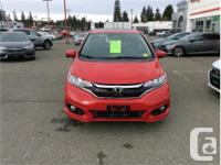 Make Honda Model Fit Year 2018 Colour Red kms 1837