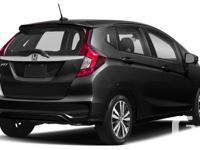 Make Honda Model Fit Year 2018 Colour Black kms 5