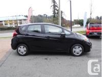 Make Honda Model Fit Year 2018 Colour Black kms 18502