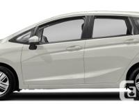 Make Honda Model Fit Year 2018 Colour White kms 10