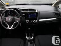 Make Honda Model Fit Year 2018 Colour White kms 19900