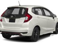 Make Honda Model Fit Year 2018 Colour White kms 6