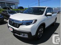 Make Honda Model Ridgeline Year 2018 Colour White kms