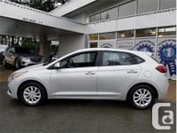 Make Hyundai Model Accent Year 2018 Colour Silver kms