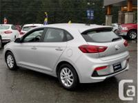 Make Hyundai Model Accent Year 2018 Colour Grey kms