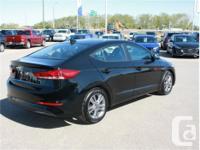 Make Hyundai Model Elantra Year 2018 Colour Black kms
