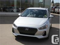 Make Hyundai Model Elantra GT Year 2018 Colour Silver