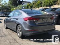 Make Hyundai Model Elantra Year 2018 Colour Iron Gray