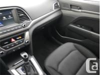 Make Hyundai Model Elantra Year 2018 Colour White kms