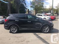 Make Hyundai Model Santa Fe Year 2018 Colour Black kms