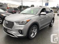 Make Hyundai Model Santa Fe XL Year 2018 Colour Silver