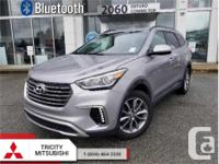 Make Hyundai Model Santa Fe XL Year 2018 Colour Grey