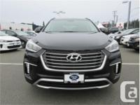 Make Hyundai Model Santa Fe XL Year 2018 Colour Clear