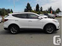 Make Hyundai Model Santa Fe Year 2018 Colour White kms