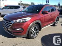 Make Hyundai Model Tucson Year 2018 Colour Red kms