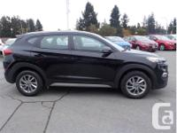 Make Hyundai Model Tucson Year 2018 Colour Black kms