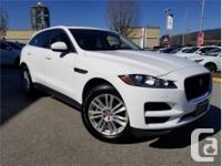 Make Jaguar Year 2018 Colour White kms 39585 Trans