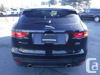Make Jaguar Year 2018 Colour Black Trans Automatic kms