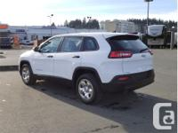 Make Jeep Model Cherokee Year 2018 Colour White kms