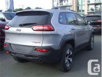 Make Jeep Model Cherokee Year 2018 Colour Silver kms