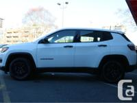Make Jeep Model Compass Year 2018 kms 13514 Price: