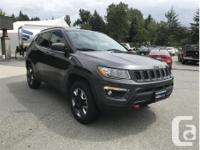 Make Jeep Model Compass Year 2018 Colour Grey kms