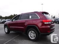 Make Jeep Model Grand Cherokee Year 2018 Colour Red