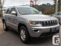 Make Jeep Model Grand Cherokee Year 2018 Colour Grey