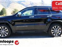 Make Jeep Model Grand Cherokee Year 2018 Colour Black