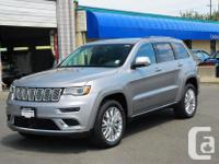 Make Jeep Model Grand Cherokee Year 2018 Colour Silver