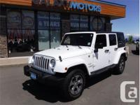 Make Jeep Model Wrangler Year 2018 Colour White kms