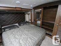 Price: $86,990 Stock Number: 1850KS Interior Colour: