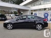 Make Kia Model Forte Year 2018 Colour Black kms 6532