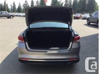 Make Kia Model Optima Year 2018 Colour Grey kms 20265