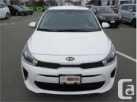 Make Kia Model Rio5 Year 2018 Colour Snow White kms