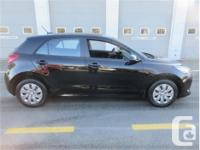 Make Kia Model Rio Year 2018 Colour Black kms 8493