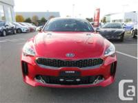 Make Kia Year 2018 Colour Scarlet Red Pearl kms 14500
