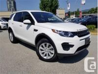 Make Land Rover Model Discovery Sport Year 2018 Colour