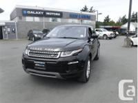 Make Land Rover Model Range Rover Evoque Year 2018