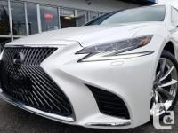 Make Lexus Year 2018 Colour White Trans Automatic kms