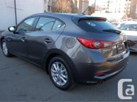 Make Mazda Model 3 Year 2018 Colour Grey kms 7572